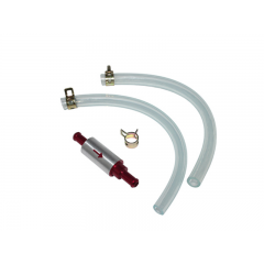 Outil purge de frein Buzzetti avec clapet anti-retour