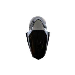 Garde boue avant type origine Peugeot Kisbee noir brillant
