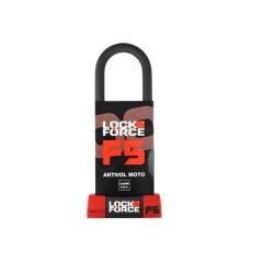 Antivol U Lock Force F5 85 x 310mm homologué SRA