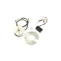 Allumage Doppler rotor interne avec lumière Peugeot Speedfight sans transpondeur