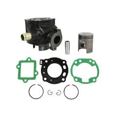 Kit cylindre 50cc Suzuki Katana et Aprilia SR 50 liquide