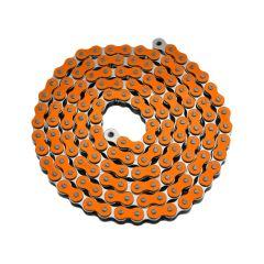Chaîne Conti CHR Renforcée 420x140 Orange Fluo