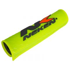Mousse de guidon Neken 245mm Jaune Fluo