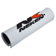 Mousse de guidon Neken 245mm Blanc