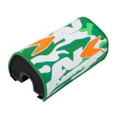 Mousse de guidon Neken sans barre Camouflage vert
