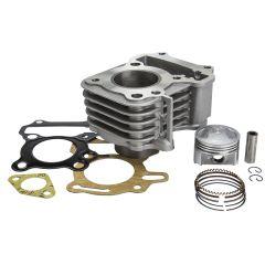Kit cylindre 70cc C4 Sym Mio - Orbit 4T