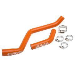 Durite d'eau Carenzi Derbi Senda Euro 3 Orange
