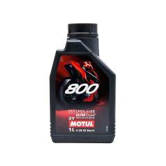 Huile moteur Motul 800 Road Racing