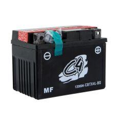 Batterie C4 CBTX4L-BS