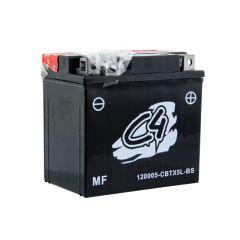 Batterie C4 CBTX5L-BS