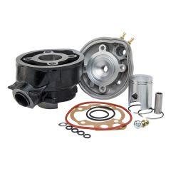 Kit cylindre Artek 50cc Minarelli AM6 K1 Fonte