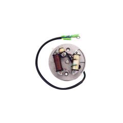 Stator d'allumage avec platine type origine MBK 51 1/2