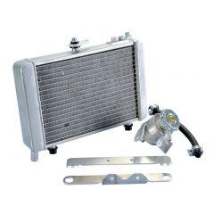 Radiateur d'eau complémentaire Polini Piaggio Zip SP