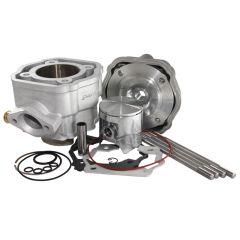 Kit cylindre 110cc Parmakit Alu Derbi Euro 2