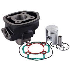 Kit cylindre type origine Piaggio - Gilera Runner LC Teknix