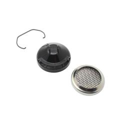 Filtre à air Dellorto SHA 15mm sans couvercle