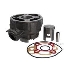 Kit cylindre type origine Minarelli AM6 Fonte Teknix