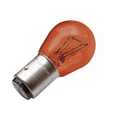 Ampoule Tun'R FEU/STOP 12V 21/5W ROUGE (BAY15D) (X4)