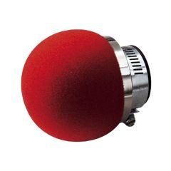 Filtre à air Tun'R ø28-35 Phonique Droit Rouge