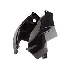 Protège jambes Tunr Peugeot Ludix noir