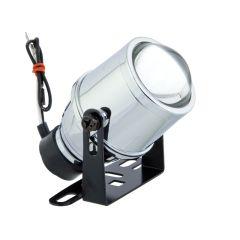 Éclairage additionnel Tun'R Orientable Chrome ø55