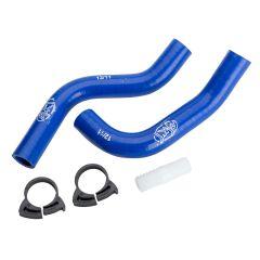 Durite d'eau MTKT MBK Nitro - Aerox Bleu