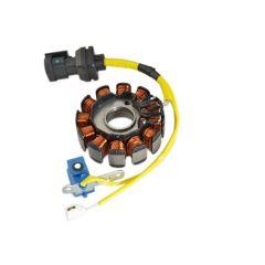 Stator d'allumage Piaggio 125cc (moteur leader)