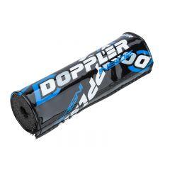 Mousse de guidon Doppler scooter Bleu
