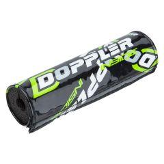 Mousse de guidon Doppler scooter Vert