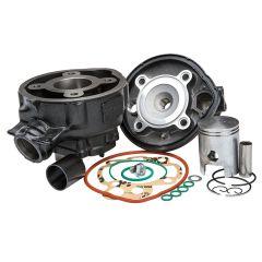 Kit cylindre 50cc Top performances Fonte Minarelli AM6