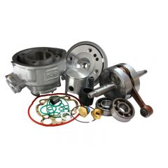 Pack moteur Top Perf 85cc Minarelli AM6 Fonte + vilo course 44mm