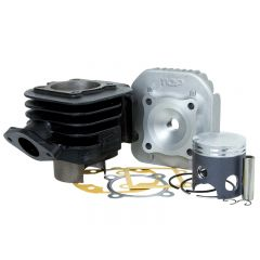 Kit cylindre 50cc Top performances Fonte MBK Booster