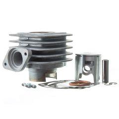 Kit cylindre Airsal Ø47.6mm Kymco Dink – Top Boy 50 Alu