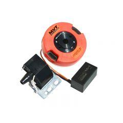 Allumage MVT Digital Direct avec lumière Peugeot 103 cône rupteur