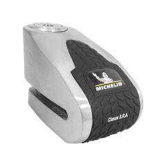Antivol bloque disque avec alarme Michelin diam. 10mm