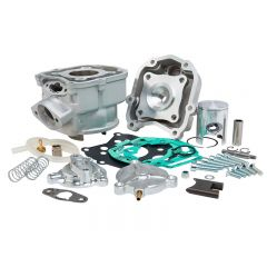 Kit cylindre 50cc Athena à valve Derbi Euro 3 et 4