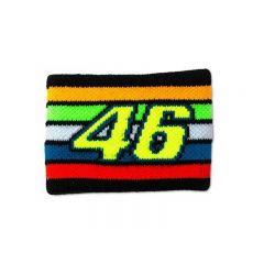 Bandeau de poignet VR46 Stripes
