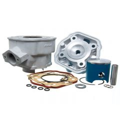 Kit cylindre 80cc Barikit 4Race Derbi Euro 2