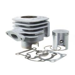 Kit cylindre 70cc Barikit Alu MBK Booster et Yamaha Bw's sans culasse