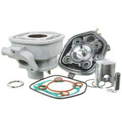 Kit cylindre 50cc Barikit Alu MBK Nitro et Yamaha Aerox