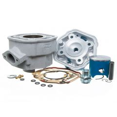 Kit cylindre 80cc Barikit 4Race Derbi Euro 3 et 4