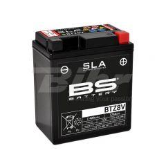 Batterie BS Battery SLA BTZ8V