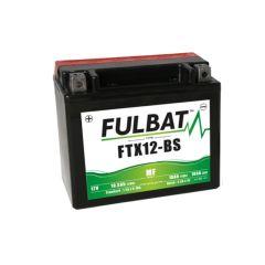 Batterie Fulbat FTX12-BS 12V 10Ah