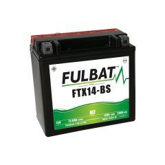 Batterie Fulbat FTX14-BS 12V 12Ah