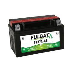 Batterie Fulbat FTX7A-BS 12V 6Ah