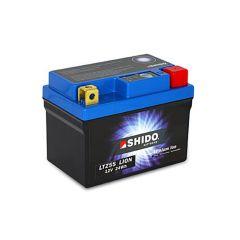 Batterie Lithium Shido LTX4L-BS