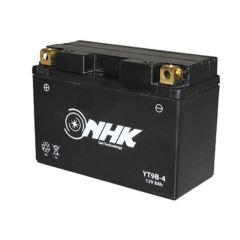Batterie NHK YT9B-4 12V 8Ah