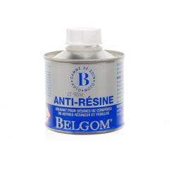 Anti-résine belgom 150ml