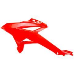 Ouïe avant gauche Beta RR 50 après 2011 rouge