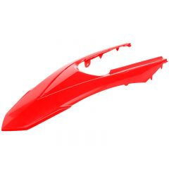 Coque arrière origine Beta RR 50 après 2011 rouge